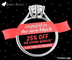 james allen jewelry deal